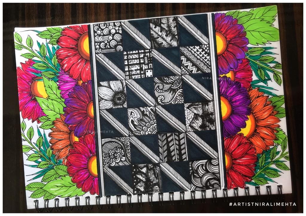 Scribbles Art