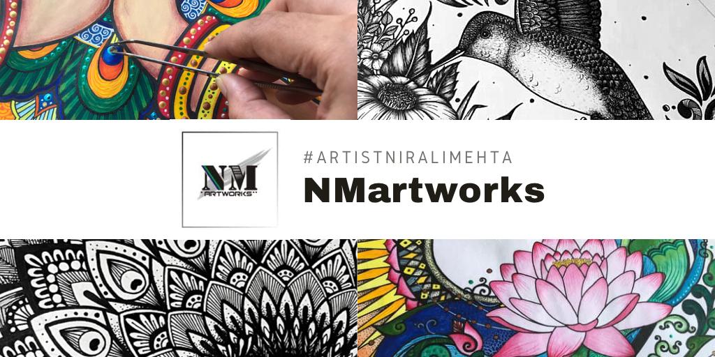 NMartworks Banner