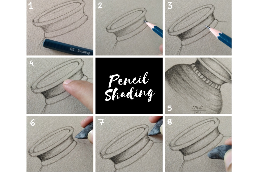 Learning Pencil Shading